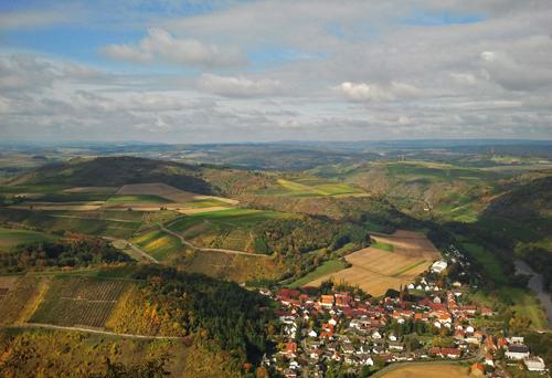 Lembergblick
