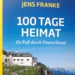 Buchcover '100 Tage Heimat'