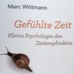 Cover Gefühlte Zeit
