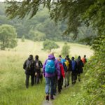 Bloggergruppenwanderung