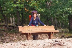 Das Alleinewandern wagen und genießen @ Binger Wald (ausgebucht)