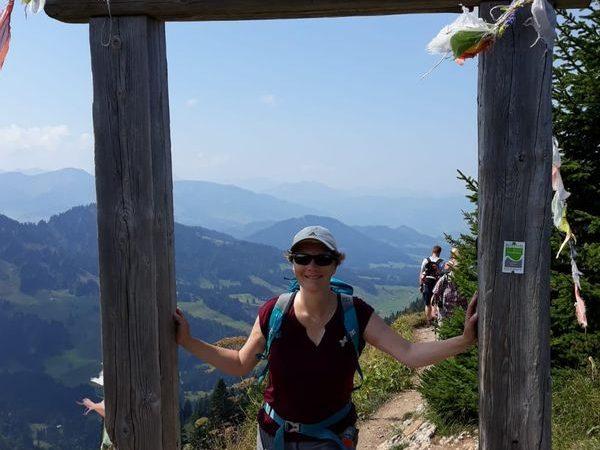 Porta Alpinae