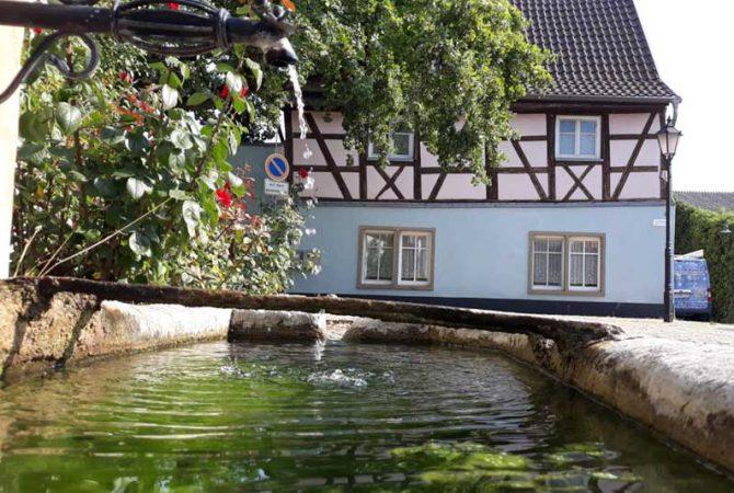 Rommersheim Rheinhessen