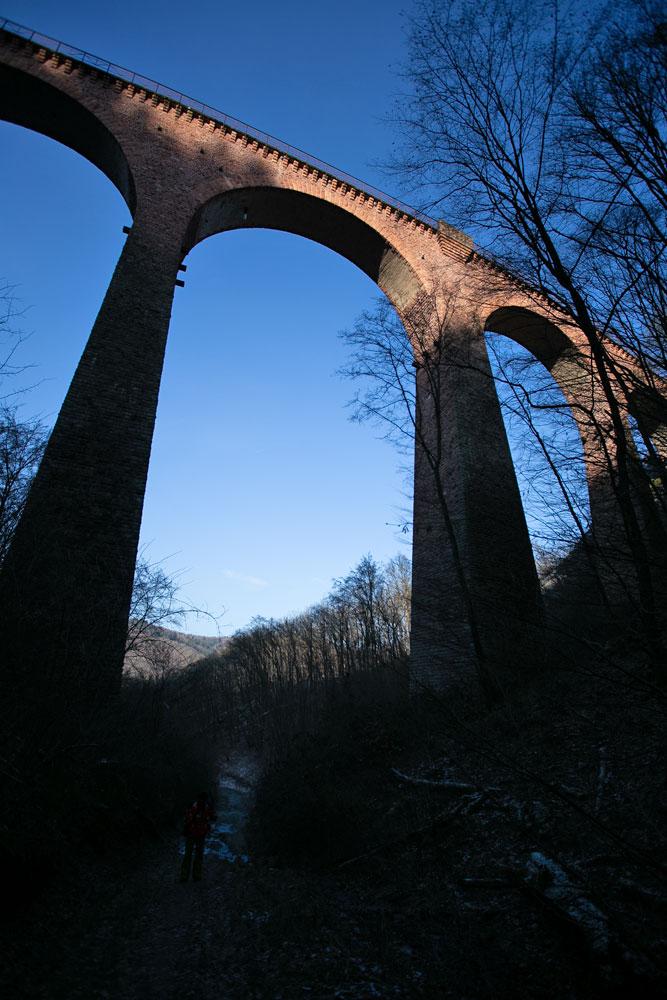 Hubertus-Viadukt